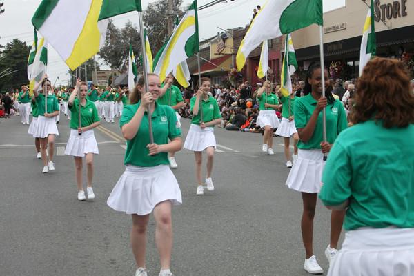 5778 Grand Parade Strawberry Festival 2010