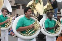5817 Grand Parade Strawberry Festival 2010