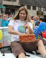 5825 Grand Parade Strawberry Festival 2010