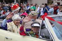 5834 Grand Parade Strawberry Festival 2010