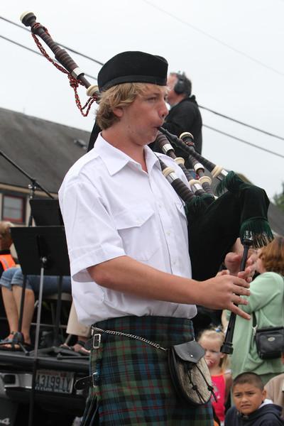 5847 Grand Parade Strawberry Festival 2010