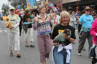 5853 Grand Parade Strawberry Festival 2010