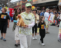 5856 Grand Parade Strawberry Festival 2010