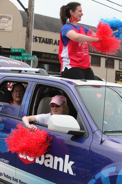 5865 Grand Parade Strawberry Festival 2010