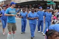 5883 Grand Parade Strawberry Festival 2010