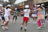 5923 Grand Parade Strawberry Festival 2010