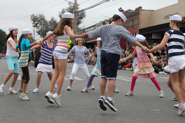 5925 Grand Parade Strawberry Festival 2010