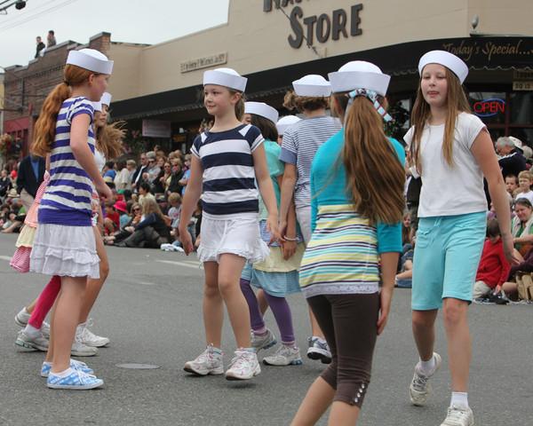 5931 Grand Parade Strawberry Festival 2010