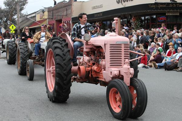 5939 Grand Parade Strawberry Festival 2010