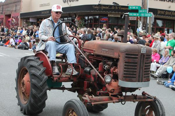5964 Grand Parade Strawberry Festival 2010