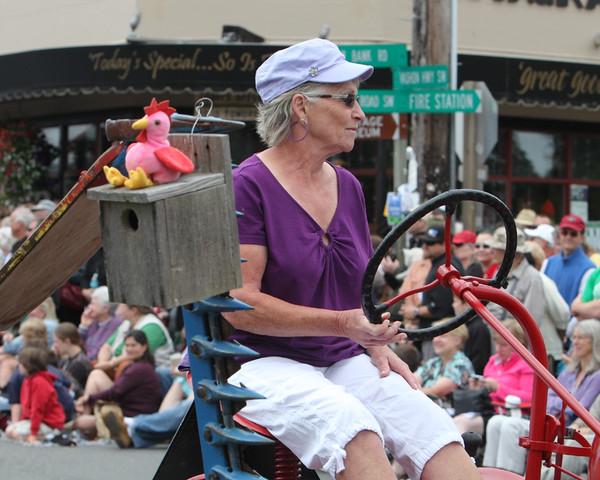 5968 Grand Parade Strawberry Festival 2010
