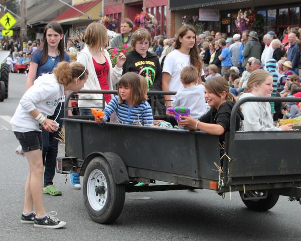 5987 Grand Parade Strawberry Festival 2010