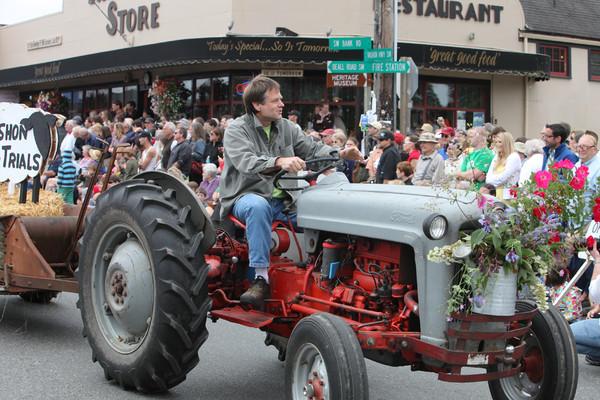 5994 Grand Parade Strawberry Festival 2010