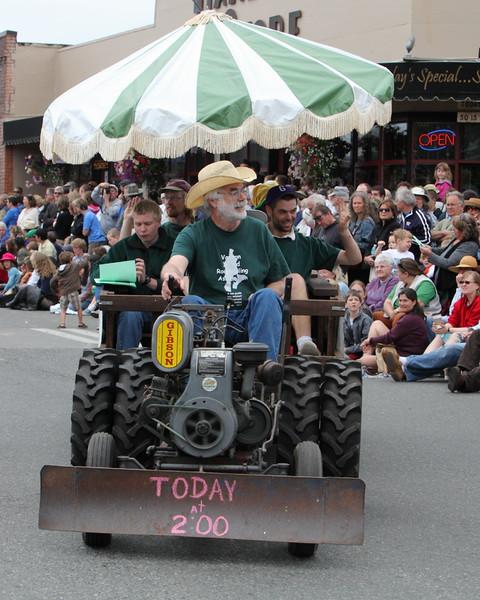 6025 Grand Parade Strawberry Festival 2010