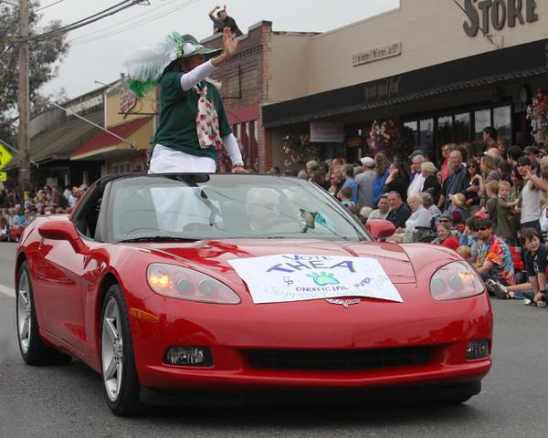 6086 Grand Parade Strawberry Festival 2010