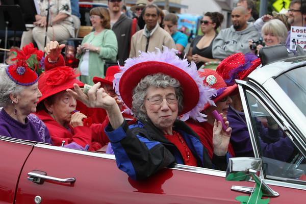6101 Grand Parade Strawberry Festival 2010