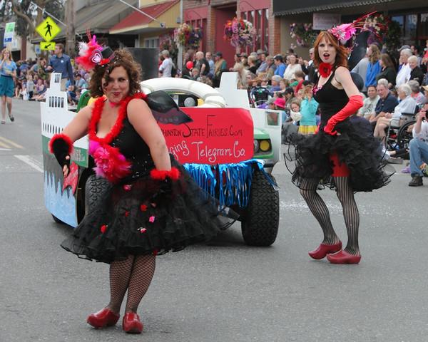 6108 Grand Parade Strawberry Festival 2010