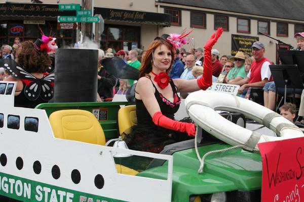 6130 Grand Parade Strawberry Festival 2010