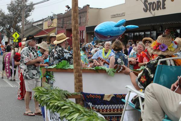 6163 Grand Parade Strawberry Festival 2010