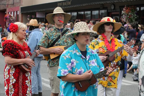 6171 Grand Parade Strawberry Festival 2010