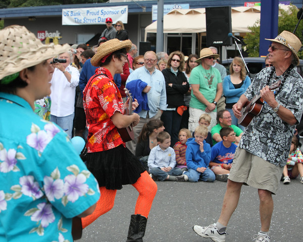 6175 Grand Parade Strawberry Festival 2010