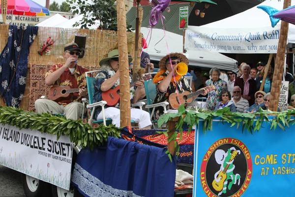 6180 Grand Parade Strawberry Festival 2010