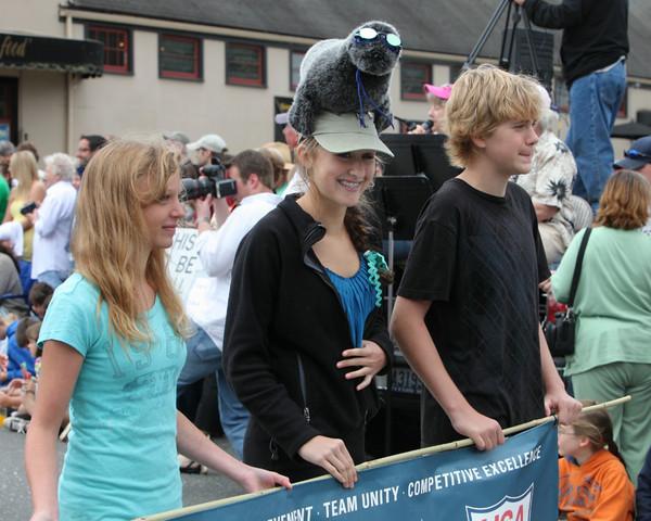 6206 Grand Parade Strawberry Festival 2010