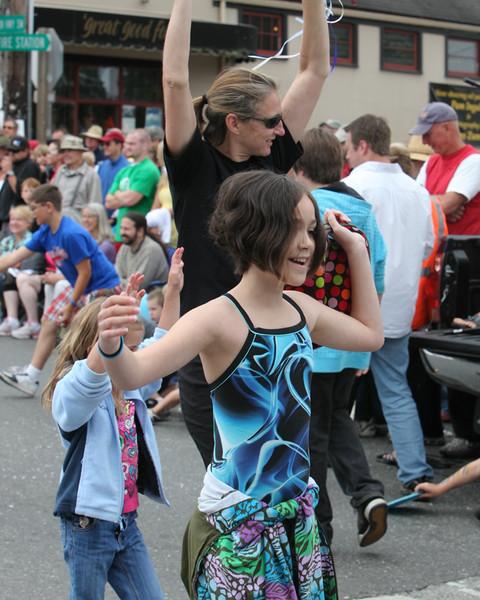 6213 Grand Parade Strawberry Festival 2010