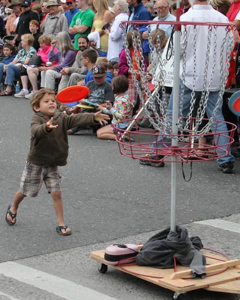6217 Grand Parade Strawberry Festival 2010