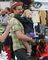 6234 Grand Parade Strawberry Festival 2010