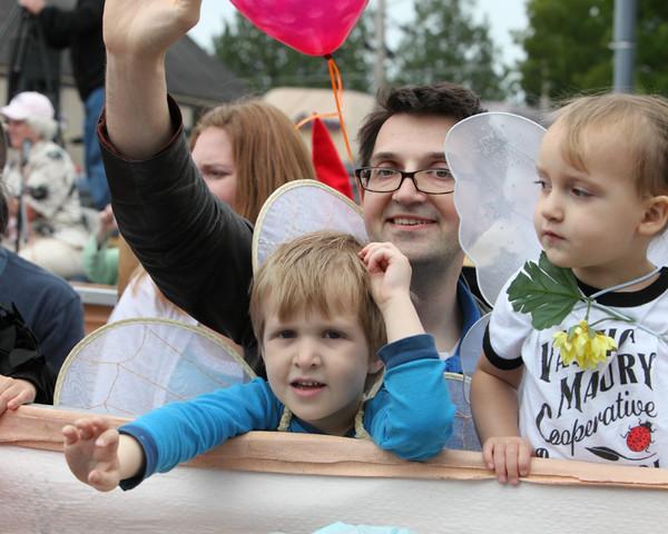 6246 Grand Parade Strawberry Festival 2010