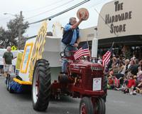 6254 Grand Parade Strawberry Festival 2010