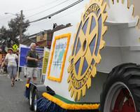 6257 Grand Parade Strawberry Festival 2010