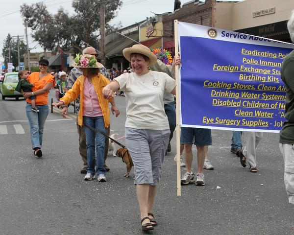 6262 Grand Parade Strawberry Festival 2010
