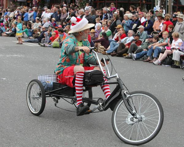 6276 Grand Parade Strawberry Festival 2010
