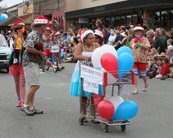 6290 Grand Parade Strawberry Festival 2010
