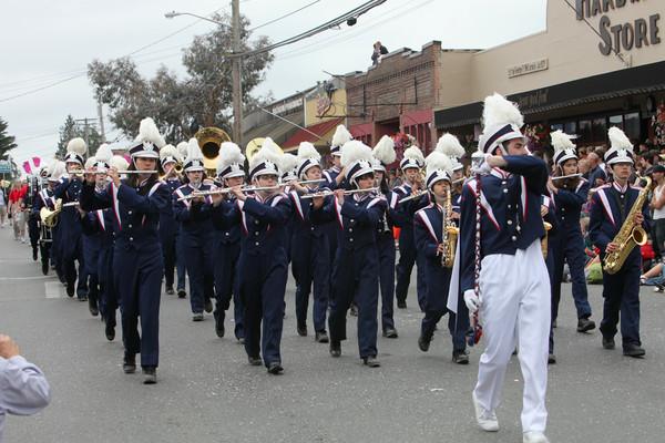 6320 Grand Parade Strawberry Festival 2010