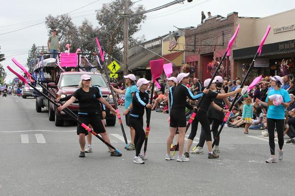 6335 Grand Parade Strawberry Festival 2010