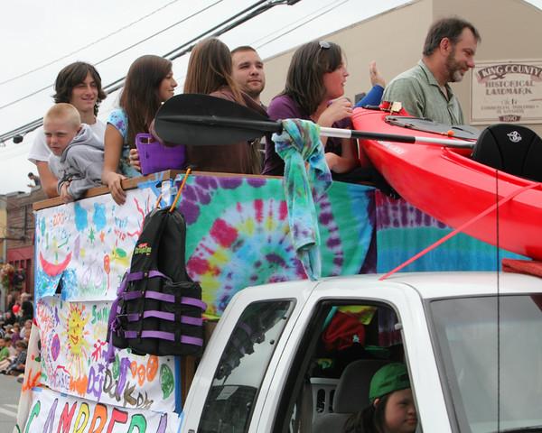 6357 Grand Parade Strawberry Festival 2010