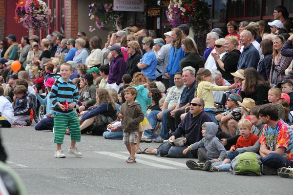 6366 Grand Parade Strawberry Festival 2010