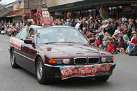 6391 Grand Parade Strawberry Festival 2010