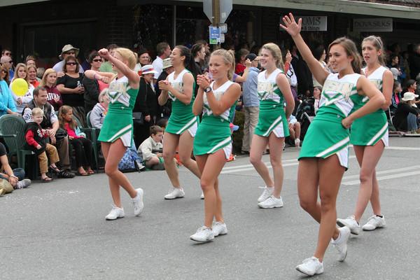 6402 Grand Parade Strawberry Festival 2010