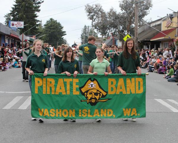 6405 Grand Parade Strawberry Festival 2010