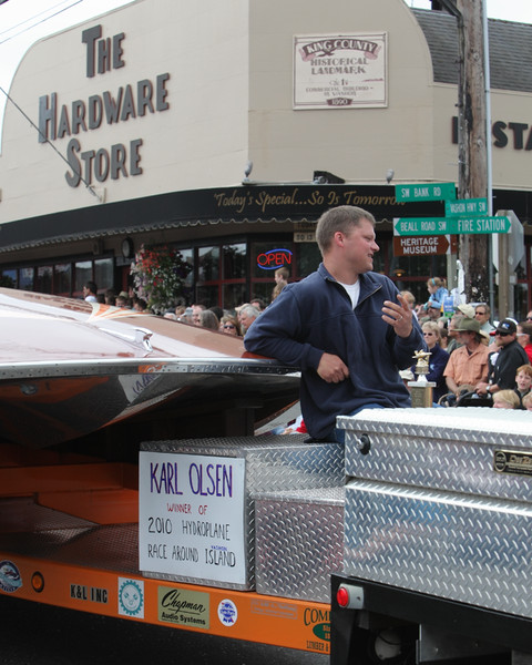 6436 Grand Parade Strawberry Festival 2010
