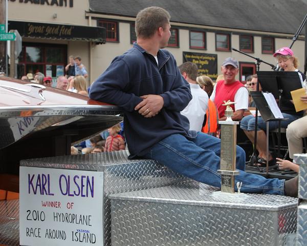 6437 Grand Parade Strawberry Festival 2010