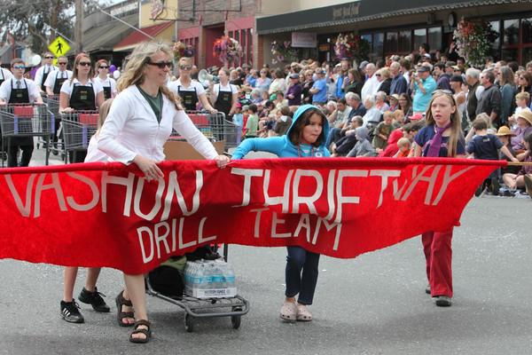 6450 Grand Parade Strawberry Festival 2010