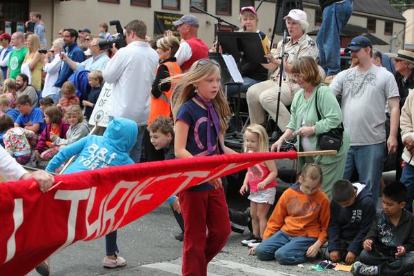 6454 Grand Parade Strawberry Festival 2010