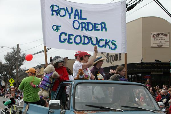 6499 Grand Parade Strawberry Festival 2010