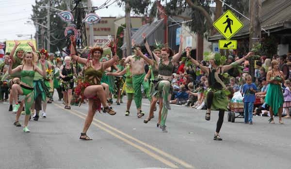 6503 Grand Parade Strawberry Festival 2010