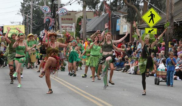 6504 Grand Parade Strawberry Festival 2010